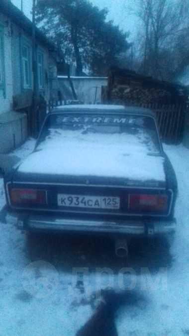 Лада 2106, 1977 год, 45 000 руб.
