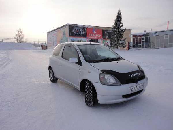 Toyota Vitz, 2000 год, 175 000 руб.