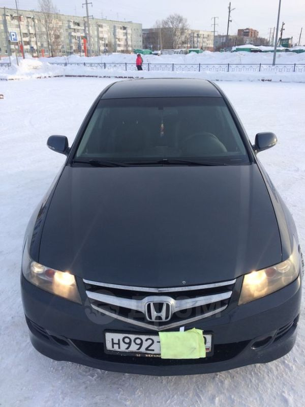 Honda Accord, 2006 год, 437 000 руб.