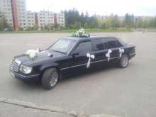 Костомукша E-Class 1990