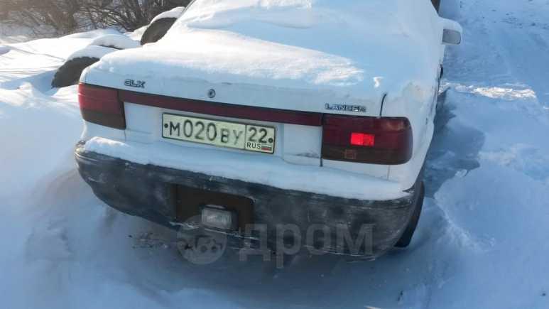 Mitsubishi Lancer, 1992 год, 55 000 руб.