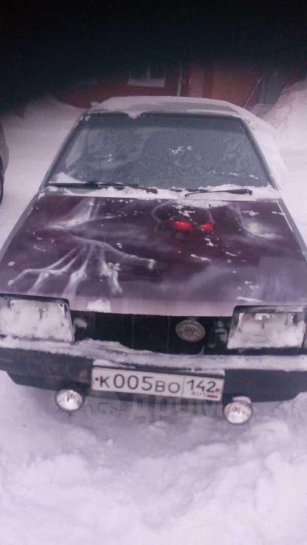 Лада 2108, 1995 год, 18 000 руб.