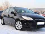 Иркутск Форд Фокус 2013