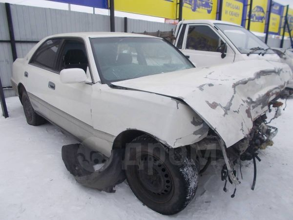 Toyota Crown, 1999 год, 65 000 руб.