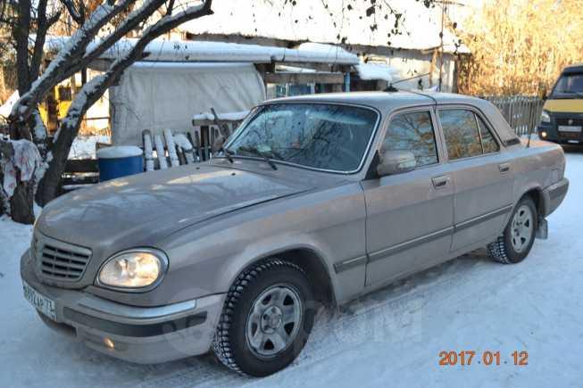 ГАЗ 31105 Волга, 2007 год, 235 000 руб.