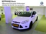 Сургут Ford Focus 2012