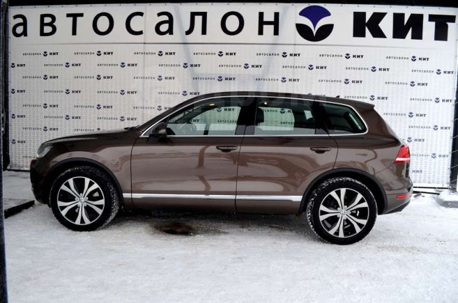 Volkswagen Touareg, 2013 год, 2 350 000 руб.