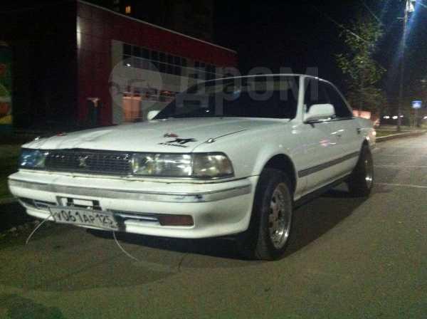 Toyota Cresta, 1991 год, 67 000 руб.