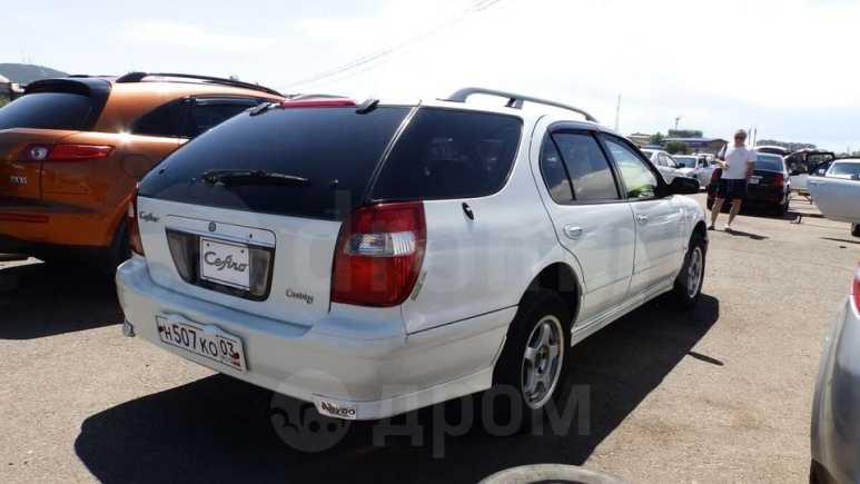 Nissan Cefiro, 1997 год, 280 000 руб.
