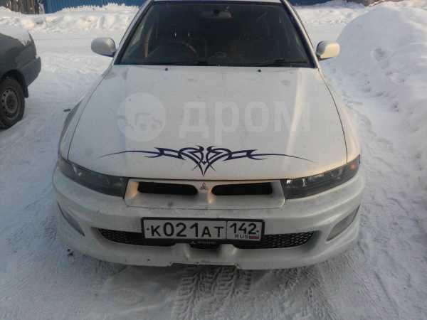 Mitsubishi Legnum, 1999 год, 225 000 руб.