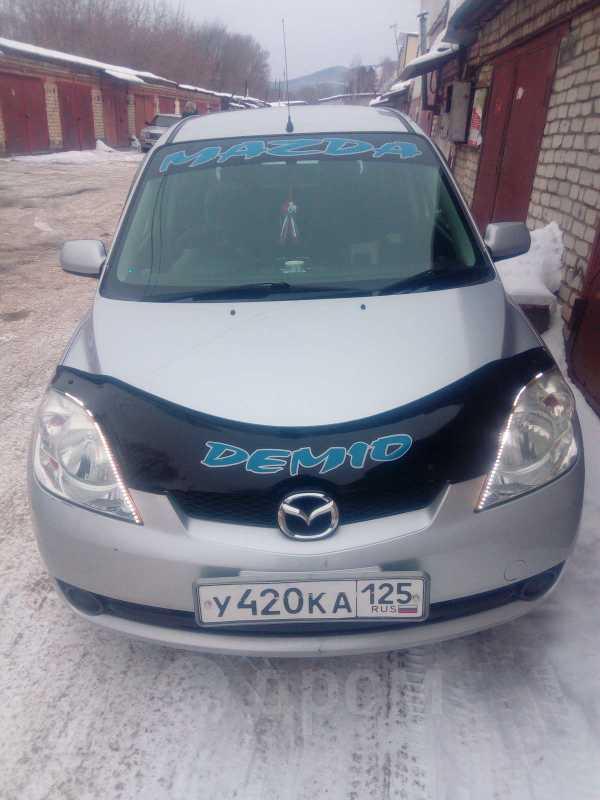 Mazda Demio, 2006 год, 255 000 руб.