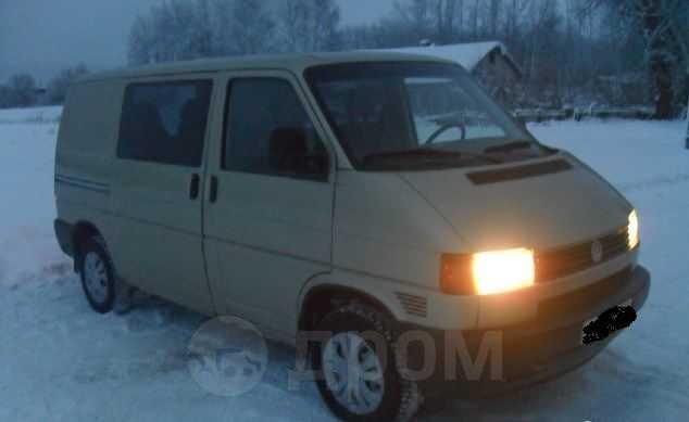 Volkswagen Transporter, 2000 год, 390 000 руб.