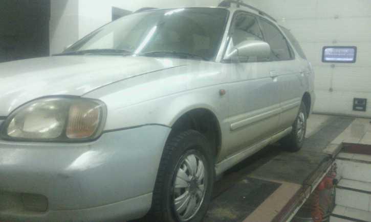 Suzuki Cultus Crescent, 1998 год, 75 000 руб.