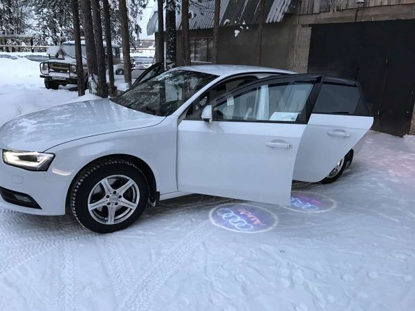 Audi A4, 2014 год, 1 200 000 руб.