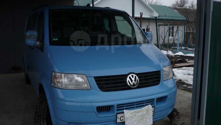 Volkswagen Caravelle, 2008 год, 820 000 руб.