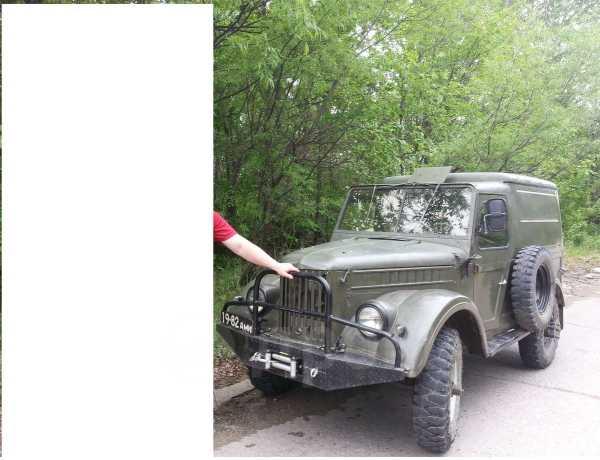 УАЗ 469, 1979 год, 180 000 руб.