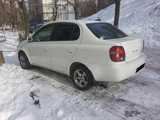Владивосток Тойота Платц 2002