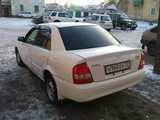 Абакан Mazda Familia 1998