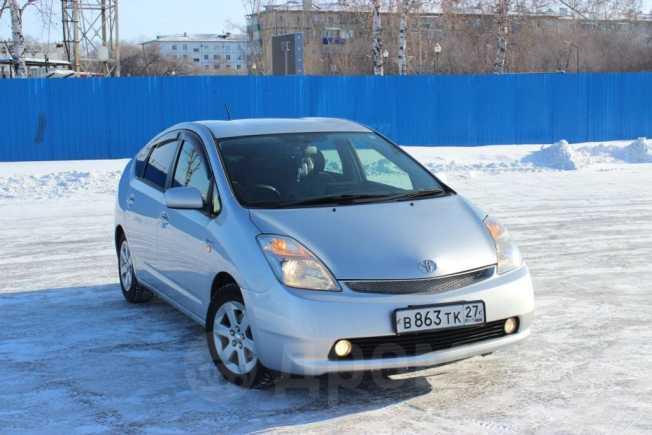 Toyota Prius, 2006 год, 415 000 руб.