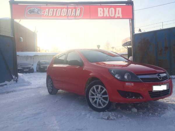 Opel Astra, 2008 год, 336 666 руб.