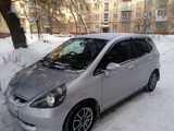 Омск Хонда Фит 2002