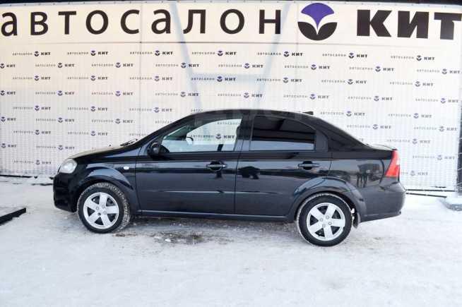Chevrolet Aveo, 2007 год, 265 000 руб.