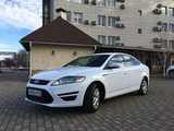 Краснодар Ford Mondeo 2012
