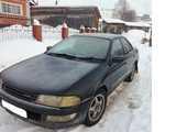 Горно-Алтайск Тойота Карина 1993