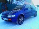Кемерово Хонда Сити 1992