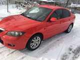 Симферополь Mazda Mazda3 2007