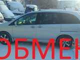 Новосибирск Ниссан Прерия 2000