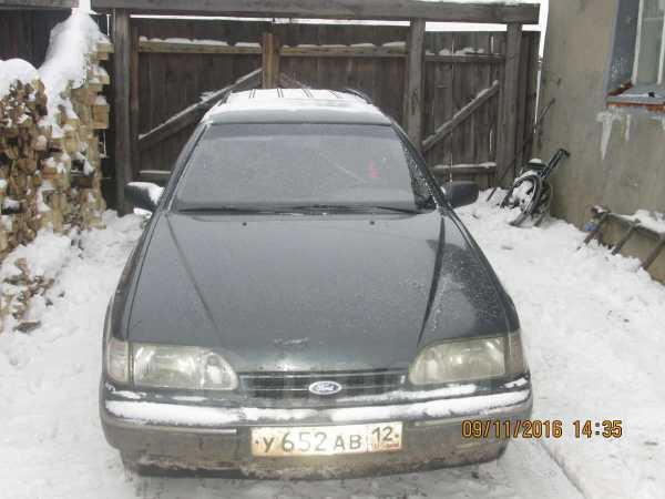 Ford Scorpio, 1992 год, 70 000 руб.