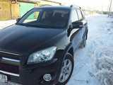 Иркутск Тойота РАВ4 2009