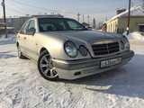 Горно-Алтайск Е-класс 1999