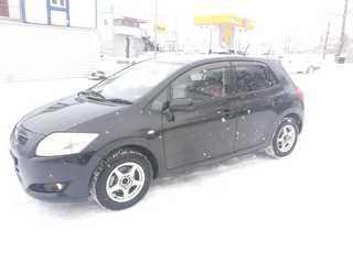 Toyota Аурис хабаровск #10