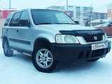 Томск Хонда ЦР-В 1997