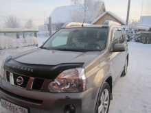 Советский X-Trail 2010