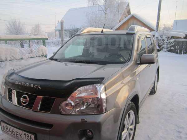Nissan X-Trail, 2010 год, 800 000 руб.