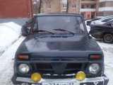 Саранск 4x4 2121 Нива 1999