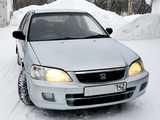 Кемерово Хонда Сити 2000