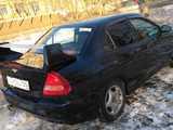 Владивосток Лансер 1996