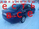 Новосибирск Хонда Аккорд 2005