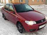 Челябинск Fiat Albea 2007