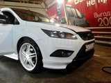Лянтор Ford Focus 2011