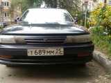 Владивосток Тойота Виста 1991