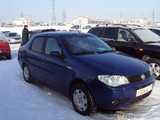 Магнитогорск Fiat Albea 2008