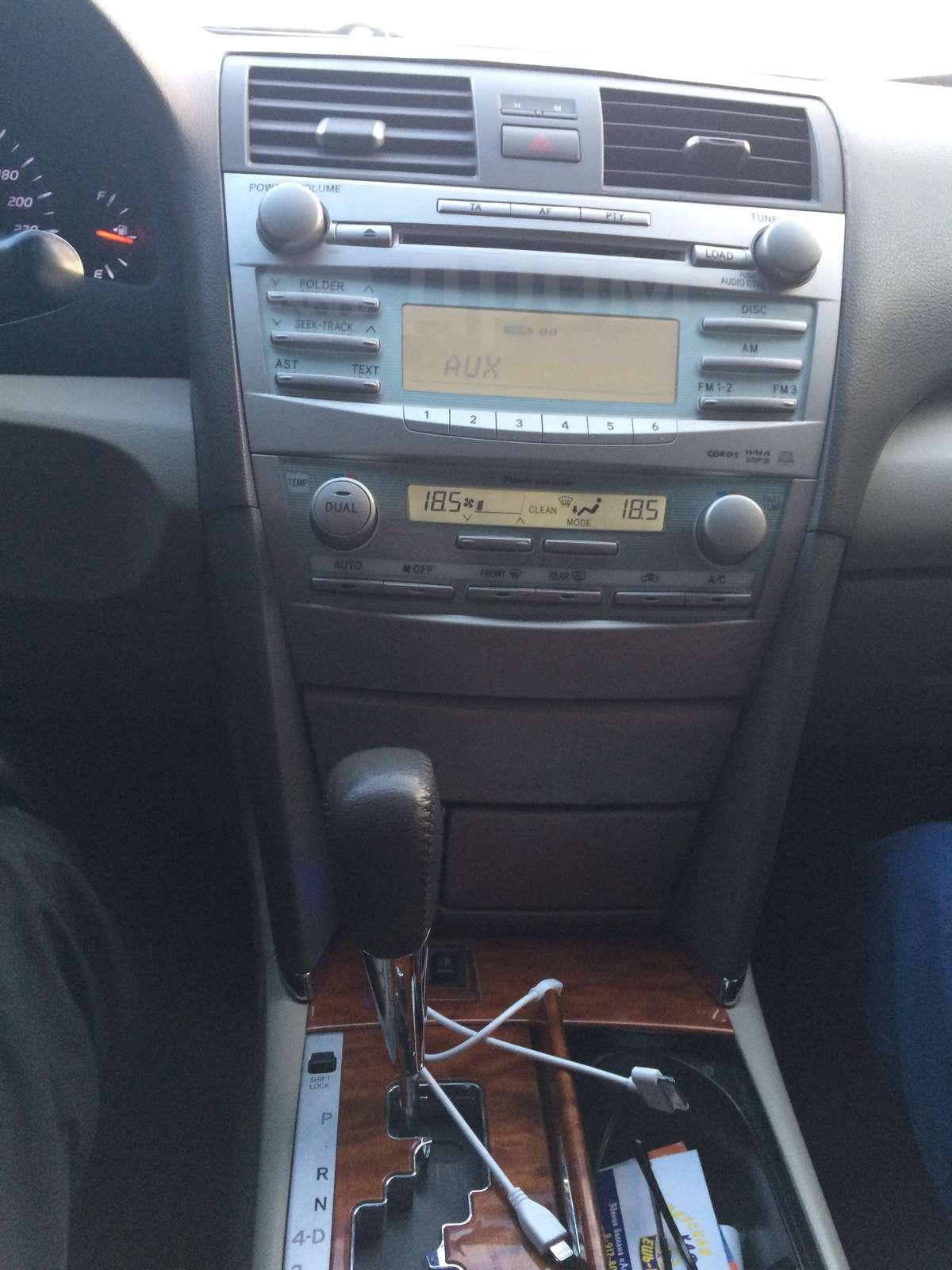 Тойота Камри технические характеристики. Toyota Camry ...