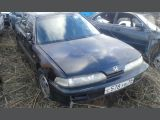 Тулун Хонда Интегра 1992