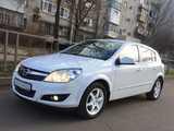 Краснодар Opel Astra 2012
