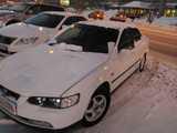 Новосибирск Хонда Аккорд 1997
